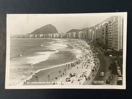 AK  BRAZIL  RIO DE JANEIRO  COPACABANA - Rio De Janeiro
