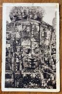 SAIGON HO CHI MINH  11/6/1924  LE BAYON TETE DECORATIVE D0UNE TOURELLE - Vietnam