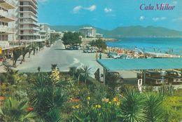 Spanien - Mallorca - Cala Millor - Hotel - Promenade - Cars - 5 - 99 Karten