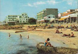 Spanien - Mallorca - Cala Millor - Hotel - Promenade - Car - Nice Stamps - Cartes Postales