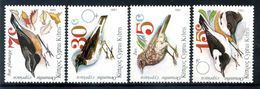 1991 CIPRO SERIE COMPLETA MNH ** - Cipro (Repubblica)