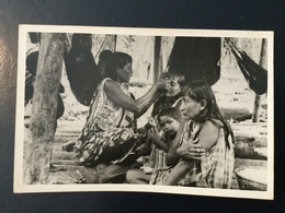 AK  VENEZUELA  INDIAS GUARAUNAS   DEL BAYO ORINOCO - Venezuela