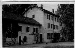 (71)  CPA  Messery Hotel De La Pointe ( Bon Etat) - Messery