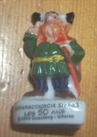 Asterix -abraracourcix En 1959- (J, AY) - Strips