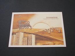 Cartoline Da Collezione - Pitture, Numerata N. 6a  -NUOVA E BEN CONSERVATA - Italia