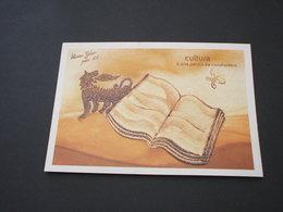 Cartoline Da Collezione - Pitture, Numerata N. 6c.  -NUOVA E BEN CONSERVATA - Italia