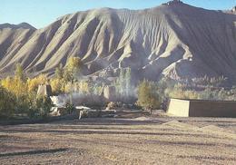 Afghanistan Lot De 7 + 1 Double Cpsm TTBE Belles Cartes Non écrites Au Profit Populations En Leur Temps - Afghanistan