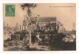 ANGKOR - Souvenir Des Ruines  D'Angkor - Cambodge