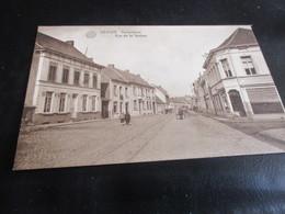 Deinze, Rue De La Station - Deinze