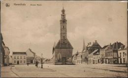 Herentals Groote Markt - Herentals