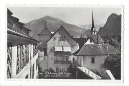 20219 - St. Johannes Stift Zizers - GR Grisons