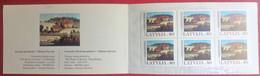 Lettonia 2001 Unif. L517 **/MNH VF - Lettonia