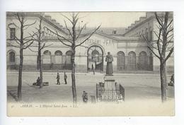 CPA Arras L'Hôpital Saint Jean 41 - Arras