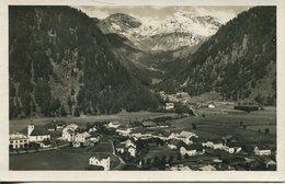 004047  Mallnitz - Feldseekopf U. Geislspitze - Mallnitz