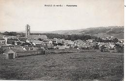 MAULE - ( 78 ) - Panorama - Maule
