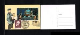 2000 - Austria Picture Postcard - Festivals & Seasonal - Christmas - Stille Nacht Feier [HJ056] - 1945-.... 2de Republiek