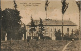 Sichem Le Chateau D Orange - Other