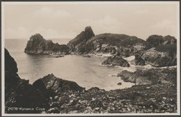 Kynance Cove, Cornwall, C.1930s - RP Postcard - Other