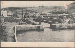 Portreath Docks, Cornwall, C.1905 - Frith's Postcard - Other