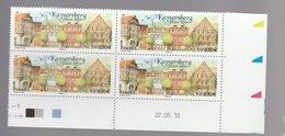 Coins Datés 2018 - Kaysersberg - 22.05.18 - 2010-....