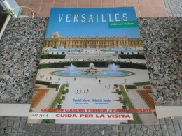Versailles - GUIDA TURISTICA - Turismo, Viaggi
