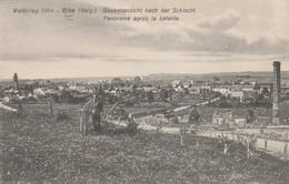 Ethe ,( Chiny , Virton ), Wltkrieg 1914 ,panorama Après La Bataille ( Edit  W.Capus , Luxembourg ) - Chiny