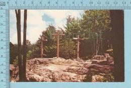 Rigaud Quebec Canada - Le Calvaire - CPM Carte Postale Post Card - Quebec