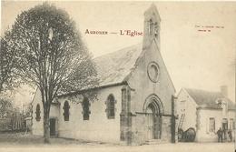 Aurouer L Eglise - France