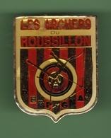 TIR A L'ARC *** LES ARCHERS DU ROUSSILLON *** 0036 - Archery