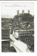 CPA - Carte Postale - FRANCE _Ariège - Foix - Entrée De La Ville - S977 - Foix