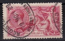 N° 154 A TTB Bien Centré, Oblitération Propre, Superbe Affaire à 10% De La Cote - 1902-1951 (Rois)