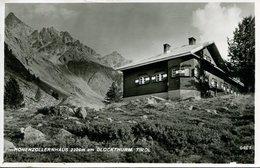 004055  Pfunds - Hohenzollernhaus Am Glockthurm  1972 - Autriche