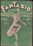 Fantasio N° 701 Janvier 1937 Port Fr 3,12 € - Livres, BD, Revues