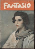 Fantasio N° 633 Juin 1933 Port Fr 3,12 € - Livres, BD, Revues
