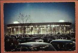 12 MILANO STADIO - SAN SIRO NOTTURNO - MEAZZA - ESTADIO – STADION – STADE – STADIUM - Stades