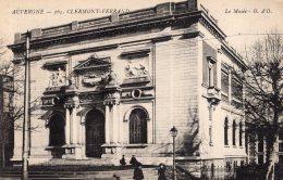 B52739 Clermont Ferrand ,  Le Musée - Non Classés
