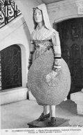B52747 Clermont Ferrand , Le Musée, Costume D'Auvergne - Unclassified