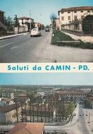 Saluti Da CAMIN - PD - Padova (Padua)