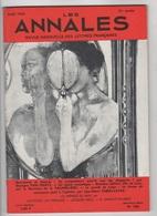 LES ANNALES 08 1964 - COMPOSITEURS DE MUSIQUE PLAGIAIRES ? - BLANDINE OLLIVIER FILLE DE LISZT - PROCES VANDEPUT A LIEGE - Journaux - Quotidiens