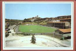 35 ARCIDOSSO - MONTE AMIATA - STADIO - ESTADIO – STADION – STADE – STADIUM – CAMPO SPORTIVO - Stades