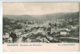 21288 CPA  LAROCHETTE  ; Vue Prise Du Gibraltar ! 1909 !! - Larochette