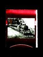 GREAT BRITAIN - 2013  1st  LOCOMOTIVES OF NORTHERN IRELAND  S/A  EX BOOKLET  MINT NH - 1952-.... (Elisabetta II)