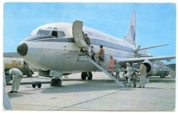 BRITANNIA AIRWAYS : BOEING 737 - 1946-....: Modern Era