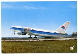 AIR INTER AIRBUS A320 B2 - 1946-....: Era Moderna
