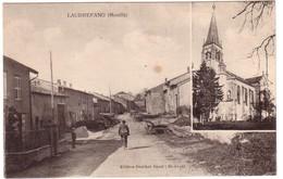 LAUDREFANG. - France