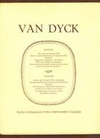 4 Reproductions De Van Dyck - Altre Collezioni