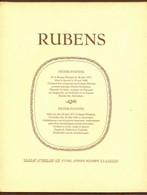 4 Reproductions De Rubens - Altre Collezioni