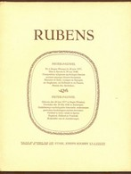4 Reproductions De Rubens - Autres Collections