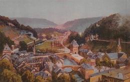 Luxembourg Pfaffental Et Vallée D'Eich - Non Circulé - Luxembourg - Ville