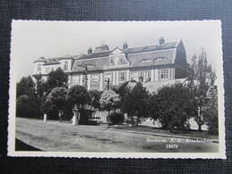 AK STOCKERAU B. KORNEUBURG Krankenhaus Ca.1940 ///  D*32977 - Stockerau